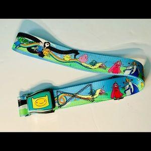 Adventure Time Flightbelt' Style Belt